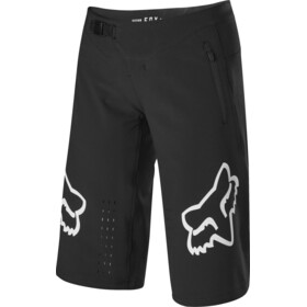 Fox Defend Shorts Dames, zwart